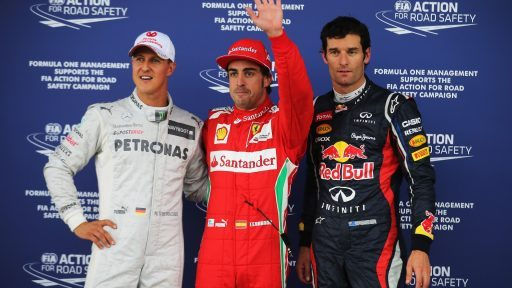 Best Formula One Drivers of All Time